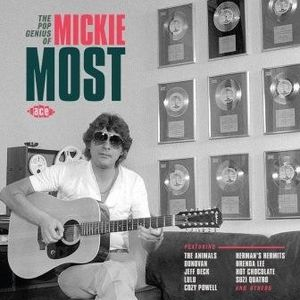 Pop Genius Of Mickie Most /  Various [Import]