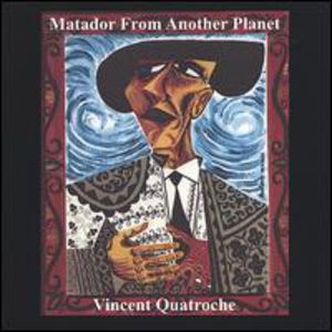 Matador from Another Planet