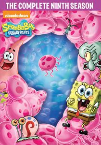 SpongeBob SquarePants: The Complete Ninth Season