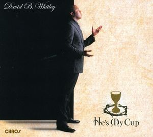 He's My Cup