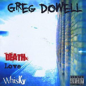 Death Love & Whisky