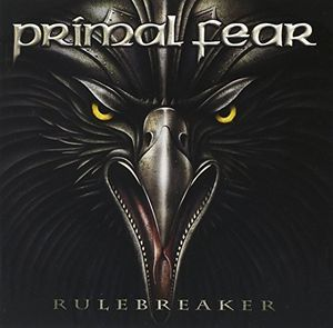 Rulebreaker [Import]
