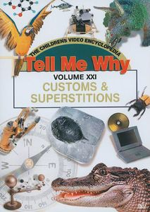 Customs and Superstitions