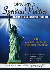 Exploring Spiritual Politics With Corinne McLoughlin & Gordon Davidson