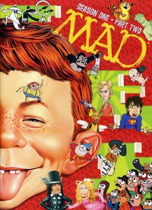 MAD: Season 1 - Part 2