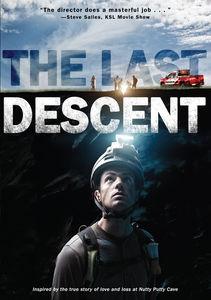 The Last Descent