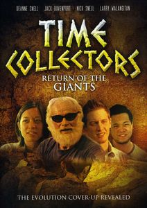 Time Collectors-Return Of The Giants
