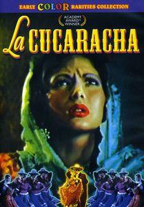 Cucaracha & Early Color Rarities Collection