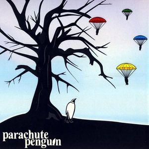 Parachute Penguin