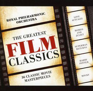 Greatest Film Classics [Import]