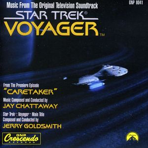 Star Trek Voyager (Original Soundtrack)