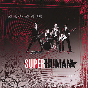 As Human As We Are
