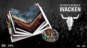 People's Republic of Wacken [Import]
