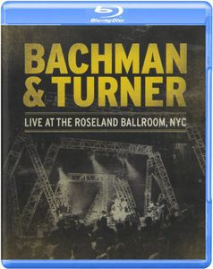 Live at the Roseland Theatre