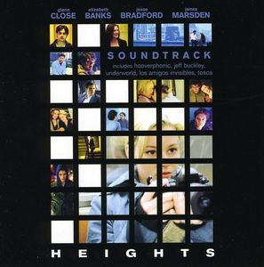 Heights (Original Soundtrack)