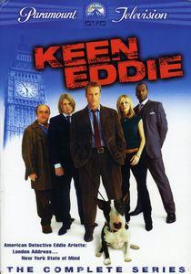 Keen Eddie: Complete Series