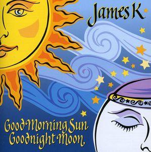 Good Morning Sun Goodnight Moon