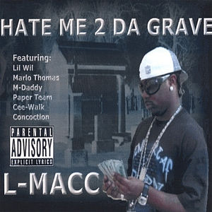 Hate Me 2 Da Grave
