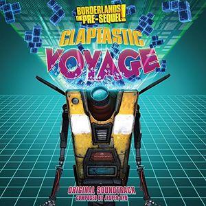 Borderlands The Pre-sequel: Claptastic Voyage