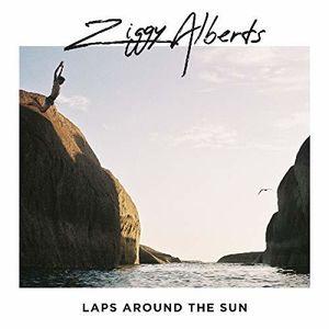 Laps Around The Sun