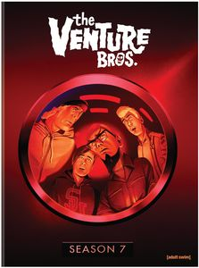 Venture Bros: The Complete Seventh Season