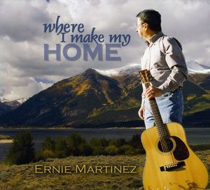 Where I Make My Home