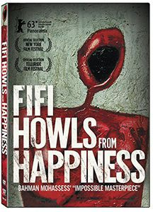Fifi Howls From Happiness