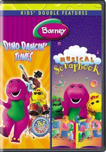 Barney: Dino Dancin' Tunes/ Musical Scrapbook