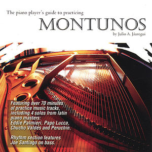 Practicing Montunos 1