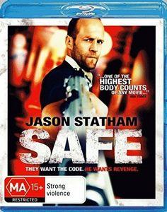 Safe [Import]