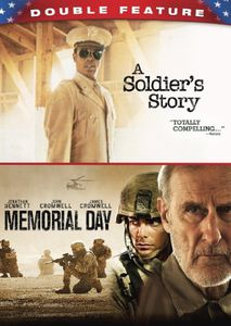 Double Feature (A Soldier's Story /  Memorial Day)