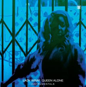 Queen Alone Instrumentals