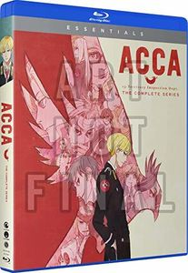 ACCA: The Complete Series