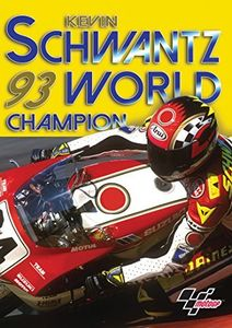 Kevin Schwantz - 1993 World Champion