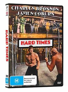 Hard Times (aka The Streetfighter) [Import]