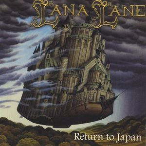 Return to Japan Live