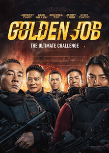 The Golden Job