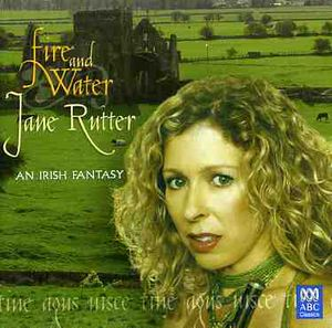Fire & Water: Irish Fantasy