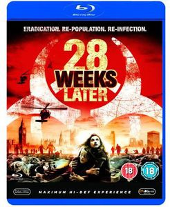 28 Weeks Later [Import]