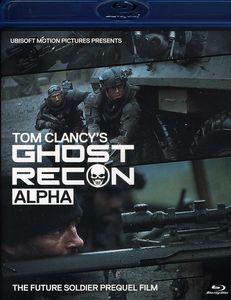 Tom Clancys Ghost Recon Alpha