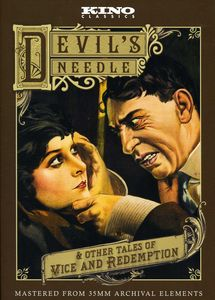 The Devil's Needle and Other Tales of Vice and Redemption