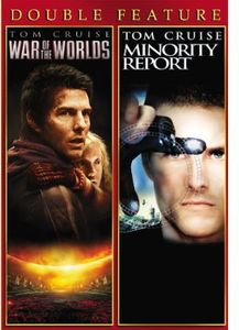 War of the Worlds /  Minority Report