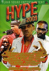Hype 2009: Volume 2