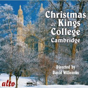 Christmas at King's College Cambridge