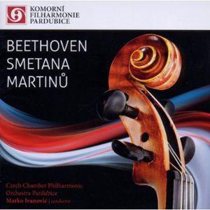 Beethoven Smetana & Martinu