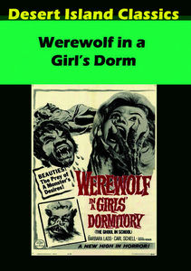 Werewolf in a Girl's Dorm