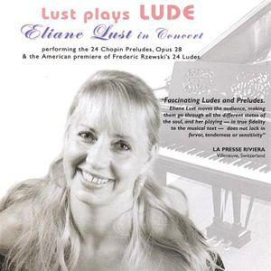 Merge: Eliane Lust in Concert