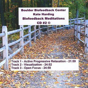 Biofeedback Meditations 2