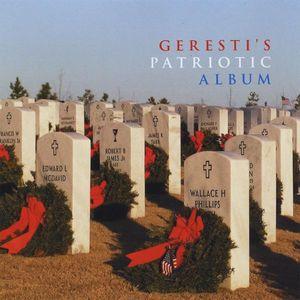 Patriotic Album