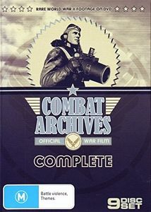 Combat Archives Complete [Import]